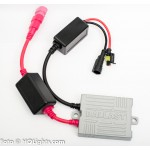 HID Xenon Ballast SLIM CANBUS 35W (WITHOUT lamps), 1 ballast
