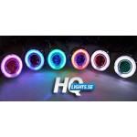 Xenon HID projector conversion kits