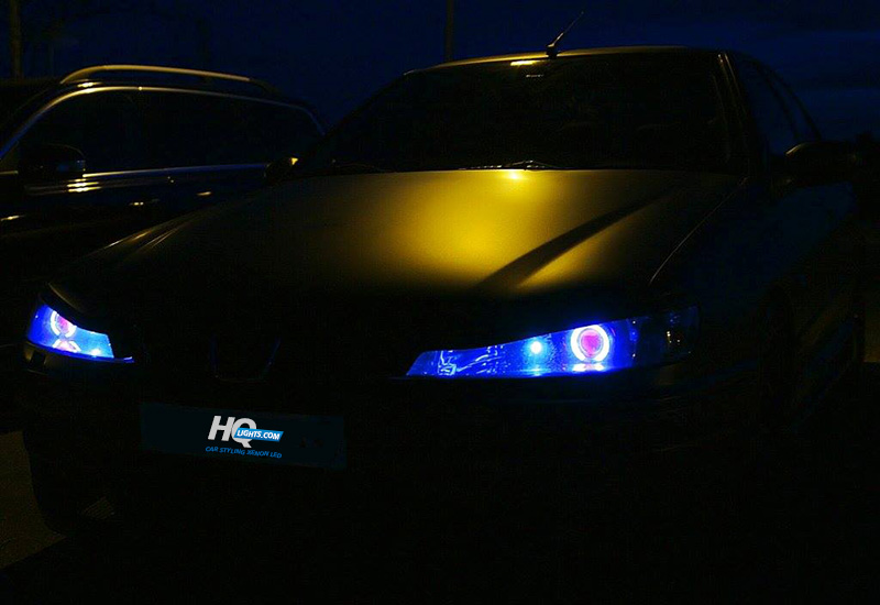 Xenon Projector Angel Eyes / Devil Eyes