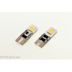 T10 W5W LED kit, canbus, white 4300K (2 lamps)