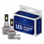 HB3 / 9005 CSP LED, CE E9, 4000 LM 6000K CANBUS, 2 lamps