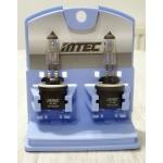 MTec H13 Golden Style bulb kit, 60/55W, 3300K H27W/1-880