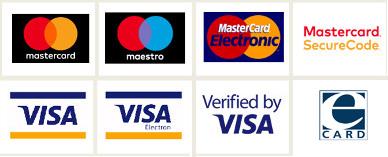 eCard Secure Payment Gateway